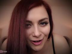 THE SUCCUBUS (femdom pov, orgasms, virtual sex)
