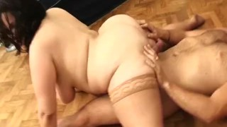 fat gymnast wife rough contortion fucked