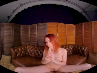 【3D】Elin Flame iStripper VR preview 【360°】