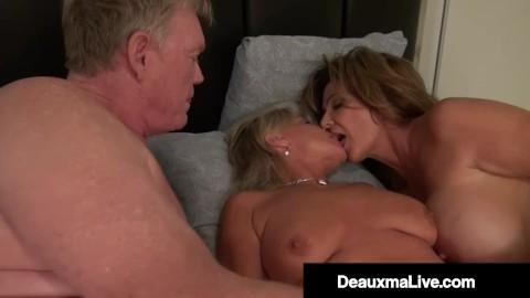 Mature 3 some Mature Threesome Porn Videos Pornhub Com