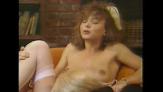 Big Titty Lesbian Action