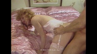 Mature Couple Fuck Hard In Bed