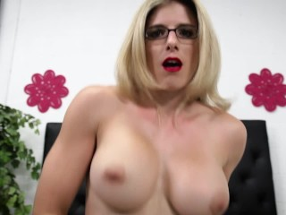 Step Mommy Says Shut up and Fuck Me – Cory Chase