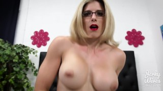 Step Mommy Says Shut up and Fuck Me - Cory Chase