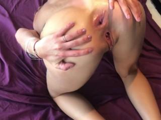 Angel Emily baise 3 grosses bites part.2