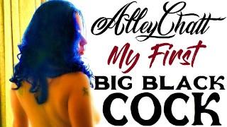 AlleyChatt 7 - My First BBC