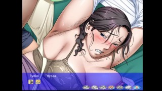 Milf Lust Game