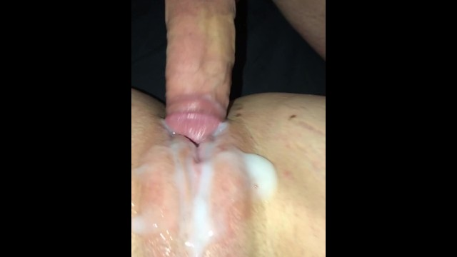 Wife Toys Pussy Husband