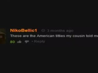 Funny pornhub comments 2