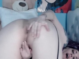 More ass in your face POV