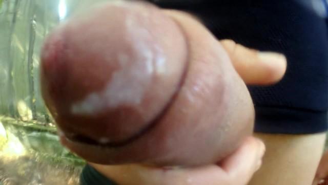 Cock glans huge Ideal glans