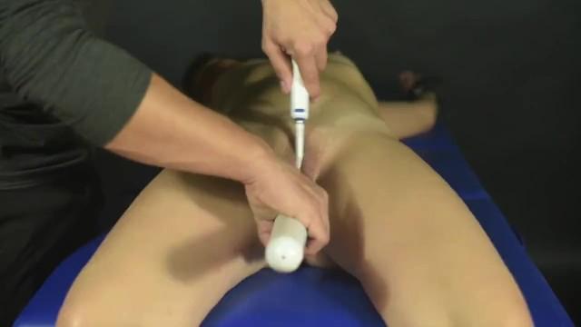 Femdom Post Orgasmus Folter Folter @