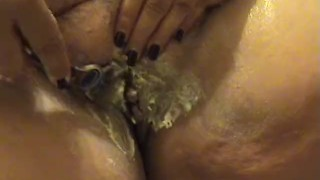 Fat Hairy Mature