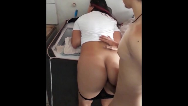 Fucking The Fitting Room
