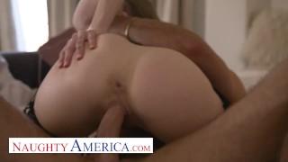 Naughty America - Karla Kush Fucks her best friends husband while shes home