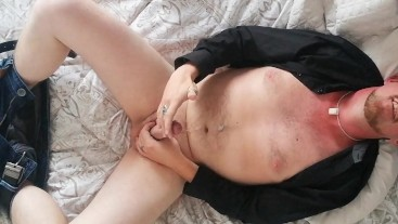 Dirty Talking, Jerk Off, Cum with Me Countdown!