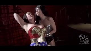 Wonder Woman - Dark Dimension 3