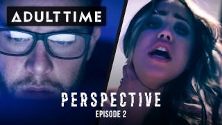 ADULT TIME Perspective: Cheating with Alina Lopez