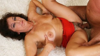 hairy first big cock fucking