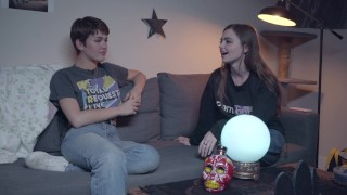 Pornhub Playdate ft. Daisy Taylor