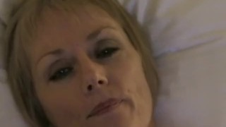Horny Mature Housewife