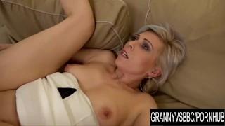 White Granny Bbc