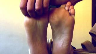 Milf Tickle