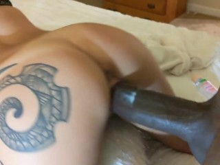 Barely Taking My 1st BBC