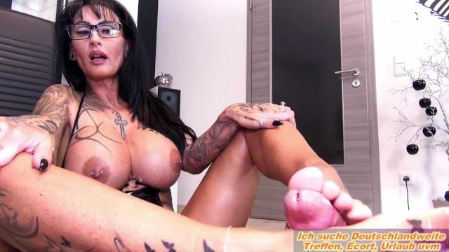 Amateur Big Tits Dildo Blowjob