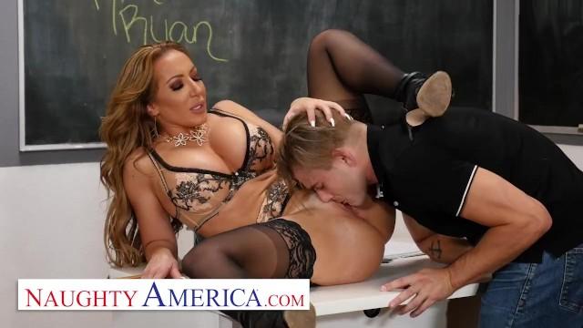 Lehrerin Naughty America Milf Video Naughty