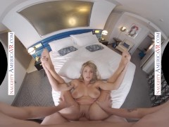 Naughty America - Gabbie Carter has the goodies and all for you