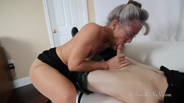 Gf Tries Anal First Time