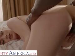 Naughty America Anny Aurora fucks bully to get nude pics back