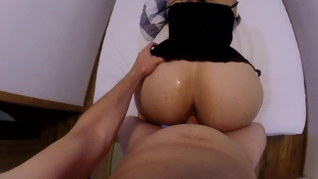 She Wanted Me Cum Inside