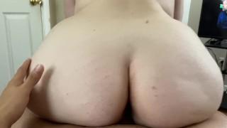 Sexy Cuban with big ass