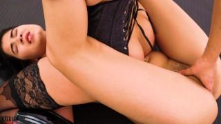 Mistress Vs Wife sexfight