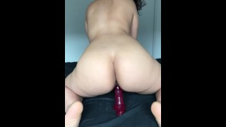 Arab Girl Dildo In Pussy First Time Ever