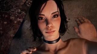 Terminator Resistance Jennifer Sex Scene (Nude Mod)