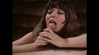 Classic Sexy Rene Bond Teenage Fantasies