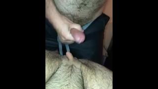 Rough and Raw Fucking Breeding FtM Cumdump