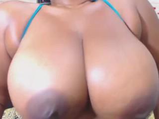 big boobs ebony