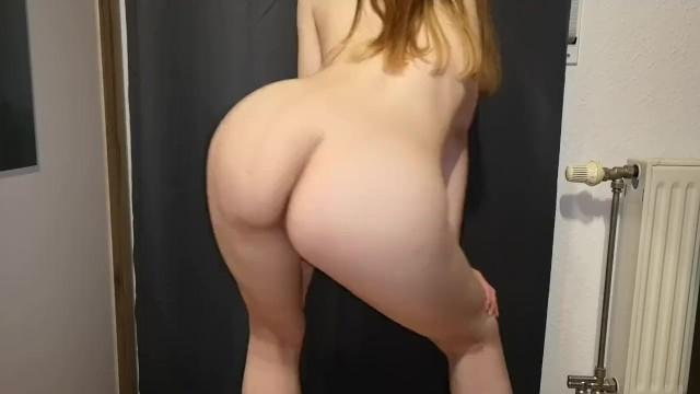Heiß Mädchen Groß Arsch Twerking