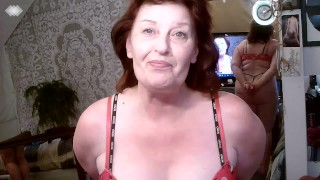 V 349 Brand new extra long modeling outfits with lots of pussy flashes and