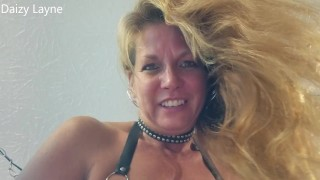 Best Friends Hot Fucking Mom! Squirts and Cums all over My Young Cock!