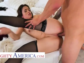 naughty america victoria voxx takes it in the ass