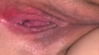 Teen Amateurs Extreme Close Up Orgasm