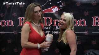 Tanya Tate Interviews Jesse Jane