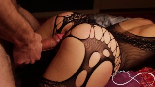 Homemade Submissive