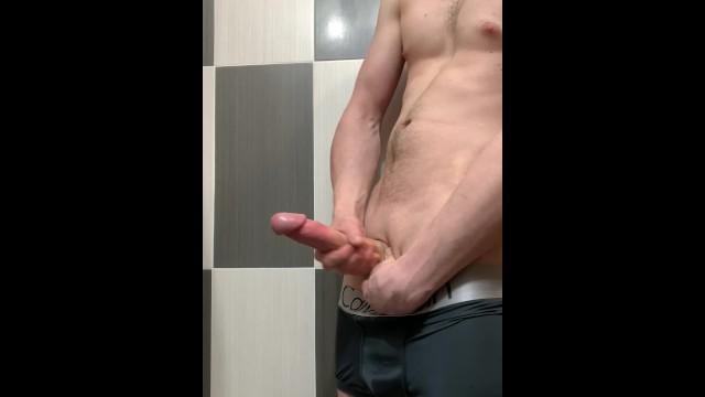 Massive white monster cocks huge cum A Huge Shoot Of Cum Big White Monster Dick Cum After Month Of Waiting Pornhub Com