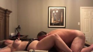 Daddy Fucks and Seduces girl